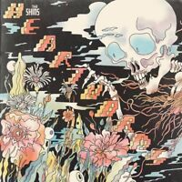 "The Shins - Heartworms (NEW 12"" VINYL LP)"