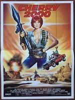Plakat Cherry 2000 David Andrews Melanie Griffith - Pamela Gidley 40x60cm
