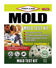 Pro-Lab Mold Do It Yourself Test Kit, MO109, Mildew Tester Home, New