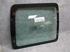 1998-2007 Econoline Van LH Back Door Glass Stationary No Tint NEW DB09521 GT