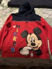 New listing Mickey Mouse 24 Month Hoodie