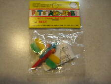 Keychain Puzzle  -  Dragon Fly Puzzle in Package
