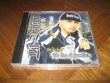 Chicano Rap CD El Jefe Lil Brown - Yo Voy A Cambiar - West Coast Latin