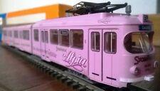 Roco Modellbahnen der Spur H0 mit Bemalung J/N) & -Produkte ohne (Vintage