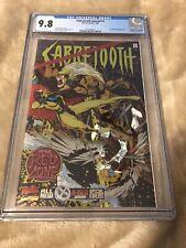 Sabretooth Special #1 (Jan 1995, Marvel) CGC 9.8