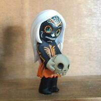 Living Dead Dolls Resurrection Series Mini Figure Calavera Black BIN