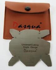 Dasqua Universal cortador ángulo punta Medidor (Ref: 10011005)