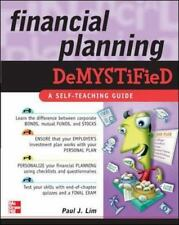 NEW - Financial Planning Demystified by Lim, Paul
