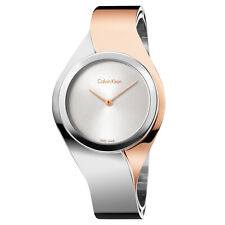 Calvin Klein Women's Quartz Watch K5N2S1Z6