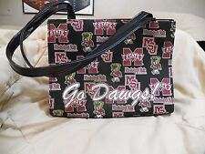 Womens Mississippi State Purse....Go Dawgs