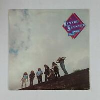 LYNYRD SKYNYRD Nuthin' Fancy MCA2137 LP Vinyl VG+ near ++ Cover VG+ Sleeve