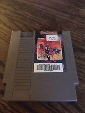 Gun Smoke Original Nintendo Nes Cart Works Pc5