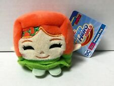 Kawaii Cubes Wish Factory DC Super Hero Girls Poison Ivy Small Plush