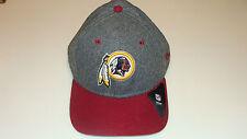 New Era Hat Cap NFL Football Washington Redskins Meltop 39THIRTY S/M Structured