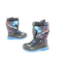 Stride Rite Star Wars Made 2 Play Toddler Black Snow Boot BB55384DY-002