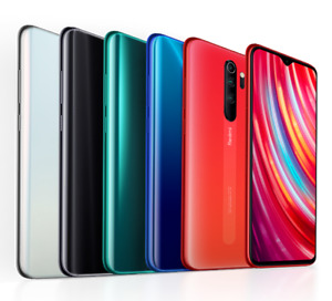 Xiaomi Redmi Note 8 Pro 64GB 6GB Dual SIM Factory Unlocked GSM Global Version