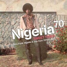 Funk 33RPM Speed World Music LP Records