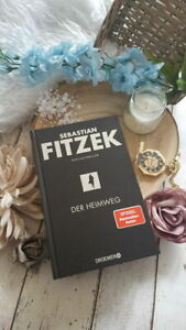 DER HEIMWEG | SEBASTIAN FITZEK | Psychothriller