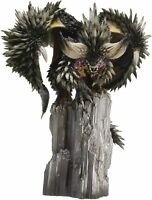 Monster Hunter Capcom Figure Builder Creators Model Nergigante Statue PS4