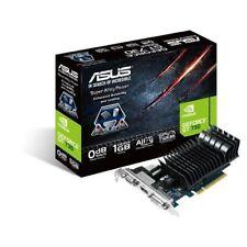 Tarjetas gráficas de ordenador ASUS PCI con memoria de 1GB
