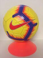 Nike Strike Soccer Ball Size 5 SC3310/710