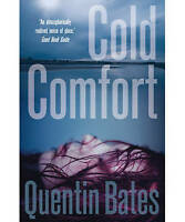 Bates, Quentin, Cold Comfort, Very Good Book