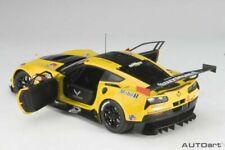 Artículos de automodelismo y aeromodelismo AUTOart Chevrolet