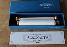 THE AERONAUTS PRIME VIDEO SCROOL PROMO PROMOTIONAL + INVITATION