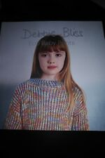 Debbie Bliss Eco Baby Prints Pattern Book - 11 Patterns