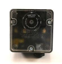 KROM schroder pressione guardiani dwg150u 84439500 Pressure Switch NUOVO OVP