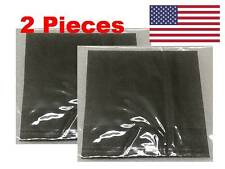 US STOCK 2 PIECES AIR FILTER FOR NEC PROJECTOR LT380 LT380G