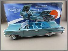 Mercury Parklane Convertible  1959  Sun Star  Maßstab 1:18  OVP  NEU