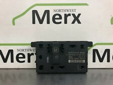 MERCEDES VITO PASSENGER SIDE DOOR CONTROL MODULE 6398201026 2003 ONWARDS
