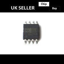 2x WINDBOND W25Q16BVSIG 25Q16B 16M-BIT FLASH 8 SPI BUS SERIAL EEPROM BIOS CHIP