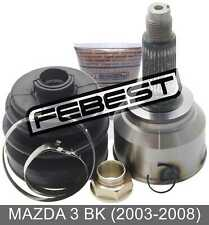 Outer Cv Joint 22X59X28 For Mazda 3 Bk (2003-2008)