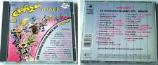 Crazy Dance pazze Oldies Rainbows, Jeronimo, EQUALS, Troggs... 1987 CBS CD Top