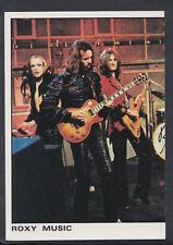 Suzi Quatro T772 Panini 1980 Rock /& Pop Collection Sticker No 88