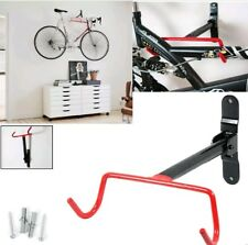 Parete bicicletta Storage Rack Bike appendi porta bicicletta tetto Hanger UK Garage