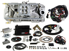 HOLLEY HP 4BBL Multi Point Fuel Injection System Suit BB Chev # HO550-835