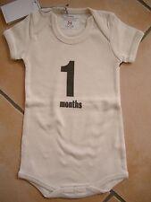 (x189) Imps & Elfs Baby Body tutine senza gambe + STAMP & logo ricamate gr.56