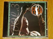 Fela Kuti - Music Is The Weapon Of The Future Volume 3 (1985-1986)