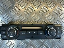 BMW 3 SERIES E90 E92 GENUINE CLIMATE CONTROL SWITCH PANEL 9263305 FAST SHIPPING