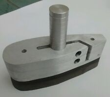 4 Way Adjustable Buttplate - for Savage FClass stock