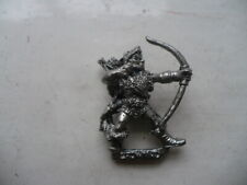 Citadel Warhammer classic 80s Empire Norse Fighter Barbarian Crownad oop