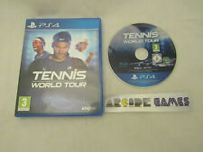 TENNIS WORLD TOUR PLAYSTATION 4 PS4 (vendeur pro)