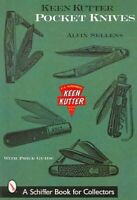 Keen Kutter Pocket Knives, Paperback by Sellens, Alvin, Like New Used, Free s...