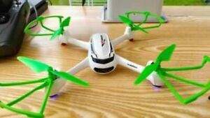 Hubsan X4  FPV Desire h502s drone