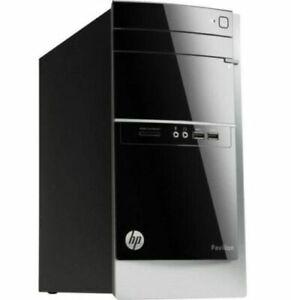 HP Pavilion 500-207a PC/AMD A10-6700 APU/24GB/2TB+120SSD/ GT730 4GB W10/office