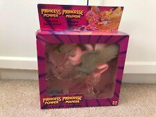 Mattel She-Ra Princess Of Power Crystal Swift Wind Rare In Box Mint MOTU