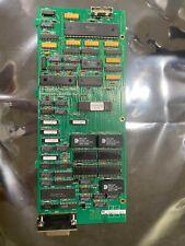 Hp Agilent 03458 66505 Outguard Logic Rev C Pcb Board